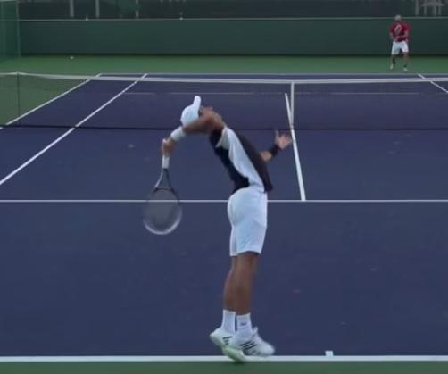 テニス肘・45歳・両手打ち!硬式テニスで勝つ方法 | SSブログ